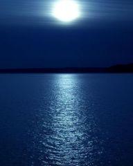 laut-biru